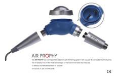 Аппарат для снятия зубных отложений Air Prophy Фото