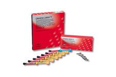 GC Gradia Direct (Градия Дайрект)набор7шпр — для стоматологии Фото