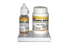 Ceramfil Molar — для стоматологии Фото