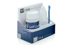 Riva Self Cure (химического отверждения) — для стоматологии Фото