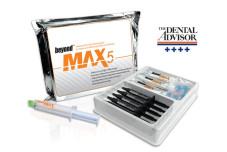 Набор для отбеливания зубов BEYOND MAX 5 (5 шпр) Фото