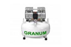 Стоматологический компрессор безмаслянный Granum-70 Фото