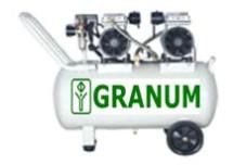 Стоматологический компрессор безмаслянный Granum-140 Фото