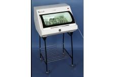 УФ камера для хранения стерильного инструмента ПАНМЕД-1С (670мм) со стекл. крышкой Фото