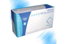 Перчатки текстур. латекс.SafeTouch — для стоматологии Фото