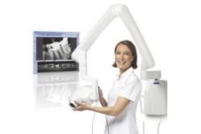 Рентген-аппарат Planmeca ProX — стоматологическое оборудование Фото