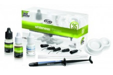 Система отбеливания зубов Whiteness HP Maxx 35% Фото