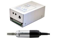 Микромотор электрический NX-100E комлект для встраивания к стоматологической установки Фото