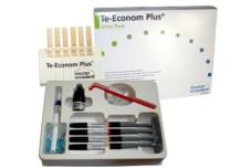 Тэ-економ Плюс(Te-econom plus),набор(4шпр+адг.) — для стоматологии Фото