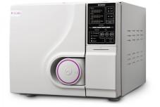 Автоклав Granum В-класс 23лClassic +Дистиллятор Drink+Запечатывающая машина  (стоматологический) Фото