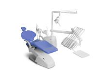 Установка стоматологическая Siger U100 Фото
