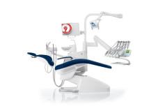 Установка стоматологическая Anthos A5Plus Фото