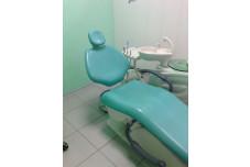Установка стоматологическая Dentstal AL-398 Б/У Фото