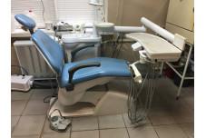 Установка стоматологическая Granum 6830 Б/У Фото