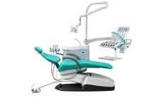 НОВИНКА! Установка стоматологическая Granum TOP308 Фото
