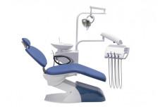 Установка стоматологическая Chirana Smile mini 04 нижняя подача Фото