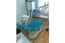 Установка стоматологическая Gnatus Syncrus б/у Фото